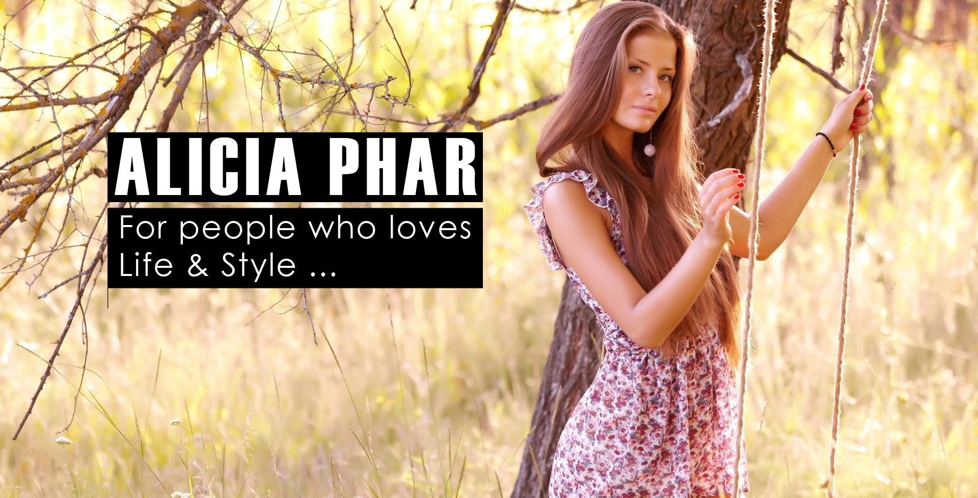 ALICIA PHAR BLOG
